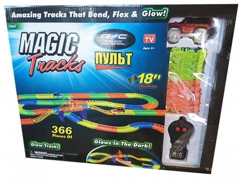 Автотрек Magic Tracks R 366