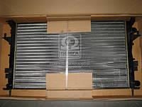 """Сделано в Голландии Радиатор охлаждения RENAULT LAGUNA II (01-), Vel Satis, Espace 4 """"AVA"""""""
