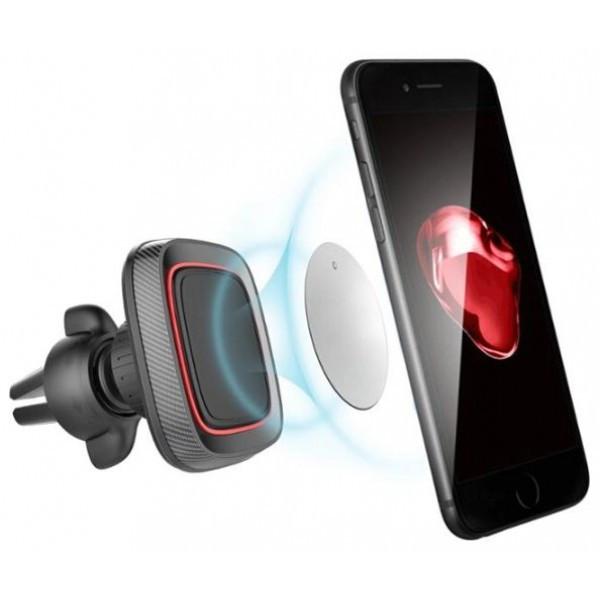 Автомобильный держатель для телефона в дефлектор магнитный Magnetic Mobile Phone Bracket H-CT213