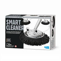 Набір для творчості Робот-прибиральник 4M 00-03380, фото 1