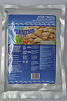 Тунец в фольге Atlantico в масле 1 кг
