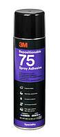 3M™ 75 Scotch-Weld™ Клей для временной фиксации Spray 75, 500мл/353гр
