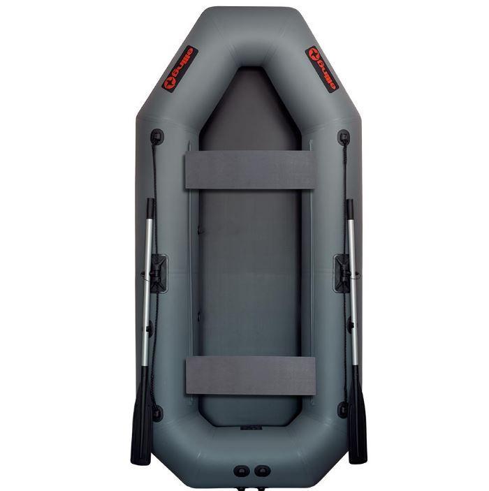 Надувная лодка Elling Навигатор N280