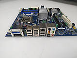 Материнская плата Intel Desktop Board DG45ID (LGA 775, Intel G45 / Intel ICH10R, Core 2 Duo), фото 5