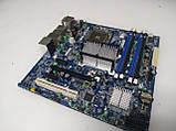 Материнская плата Intel Desktop Board DG45ID (LGA 775, Intel G45 / Intel ICH10R, Core 2 Duo), фото 2