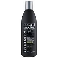 Очищающий шампунь против перхоти для мужчин Helen Seward THERAPYMEN 12 S Removing Shampoo, 1000 м, КОД: 1321442