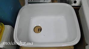 Мийка кухонна Astracast Lincoln врізна керамічна