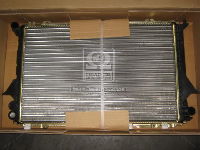 """Сделано в Голландии Радиатор охлаждения двигателя AUDI 100, A6 2.6/28 MT 92-97 """"Ava"""""""