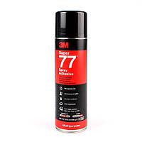 3M™ 77 Scotch-Weld™ Клей общего назначения Spray 77, 500мл/349гр