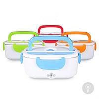 Ланч бокс с подогревом Electric Lunch Box электро термос для еды