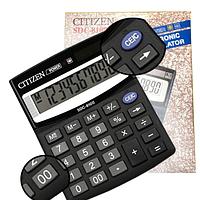 Калькулятор 10-разрядный SDC-810 Citizen