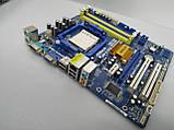 Материнская плата ASRock N68C-S (sAM2 /sAM2+/sAM3, GeForce 7025), фото 2
