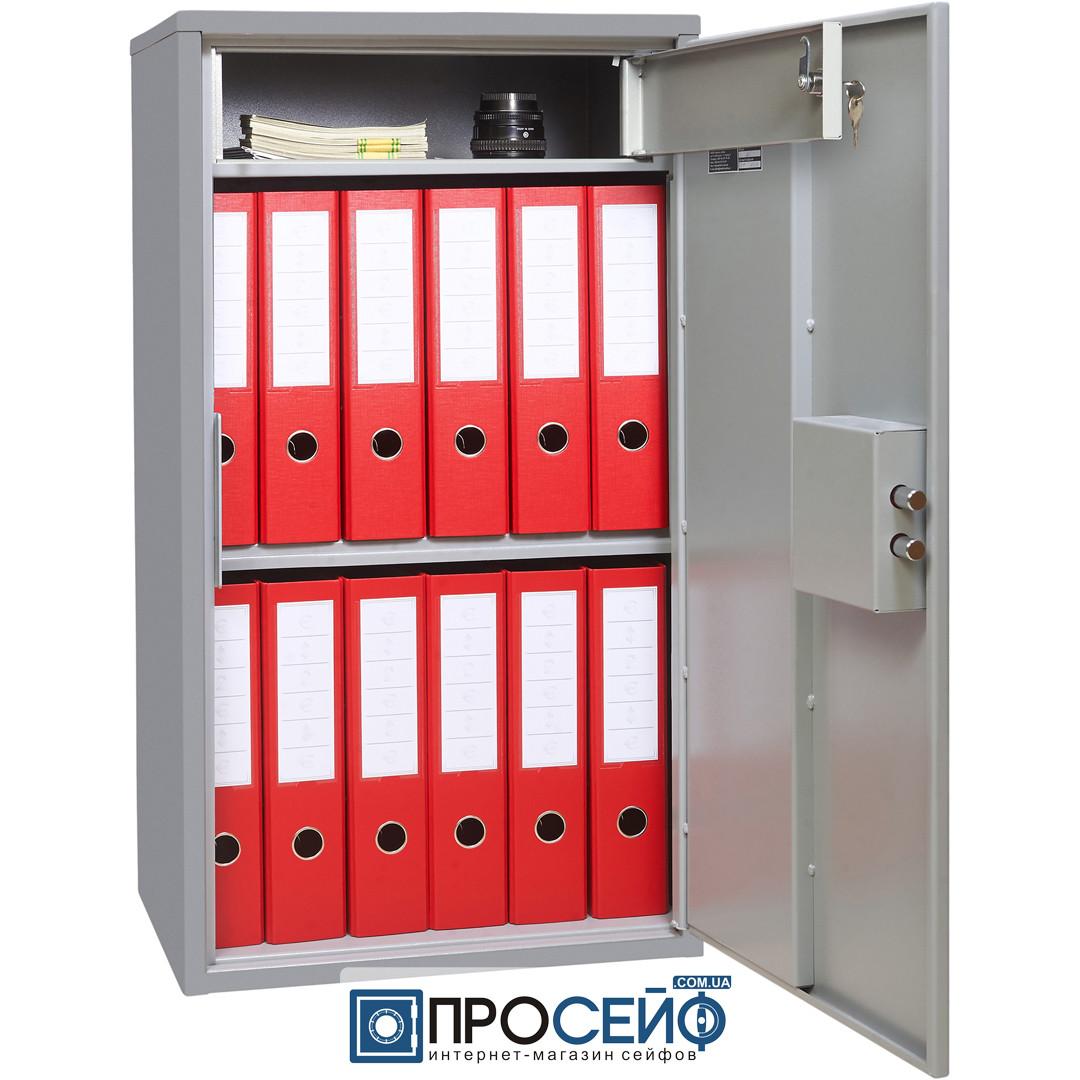 Офисный сейф Паритет-К B.84.K