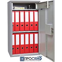 Офисный сейф Паритет-К B.84.K, фото 1