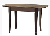 Компактный, кухонный стол из массива дерева - Даллас