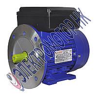 Электродвигатель однофазный АИРЕ/132М4 (IM 2081) 5,5 кВт 1500 об/мин