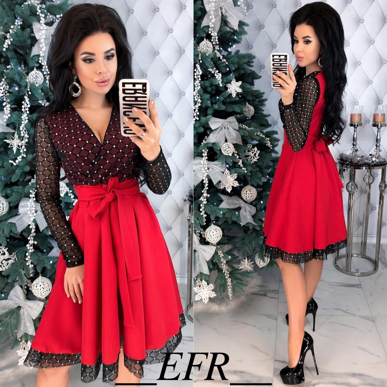 Платье женское 472фа