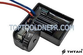 Регулятор оборотов для полировочной машины Титан ППМ-1200