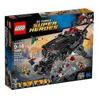 Конструктор Lego Flying Fox Batmobile Airlift Attack 76087
