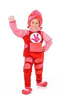 Детский карнавальный костюм Фиксики Мася на рост 115-125 см