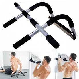 Турник Iron Gym навесной R178610