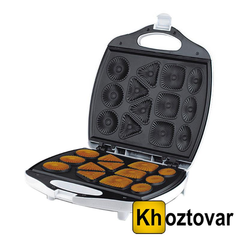 Аппарат для приготовления печенья DSP KC-1105 | Печенница