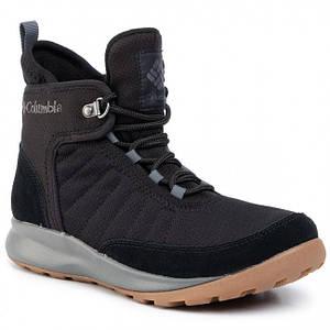 Оригинальные Женские ботинки Columbia Nikiski 503 Boot BL0838-010