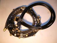 Трубки тормозные полиамидные 5410 (к-т 25 трубок) 5410-3506900