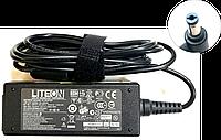 Блок питания LiteOn 30W 19V 1.58A 080218-00 (PA-1300-04) для ноутбуков Acer 5.5x1.7мм Б/У, фото 1