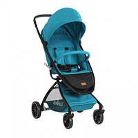 Детская прогулочная коляска Lorelli Sport (dark blue)