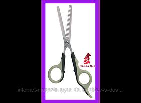 Ножницы для стрижки собак, кошек и мелких животных (18 см)