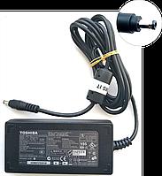 Блок питания Toshiba 25W 5V 5A 062380-11 (PA3543U-1ACA) 5.5x2.5мм Б/У