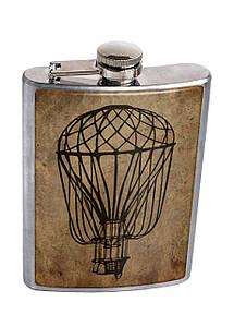 Фляга DM 01 Воздущный шар коричневая - 177030