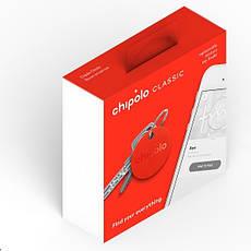 Поисковая система Chipolo Classic Красный (CH-M45S-RD-R), фото 3