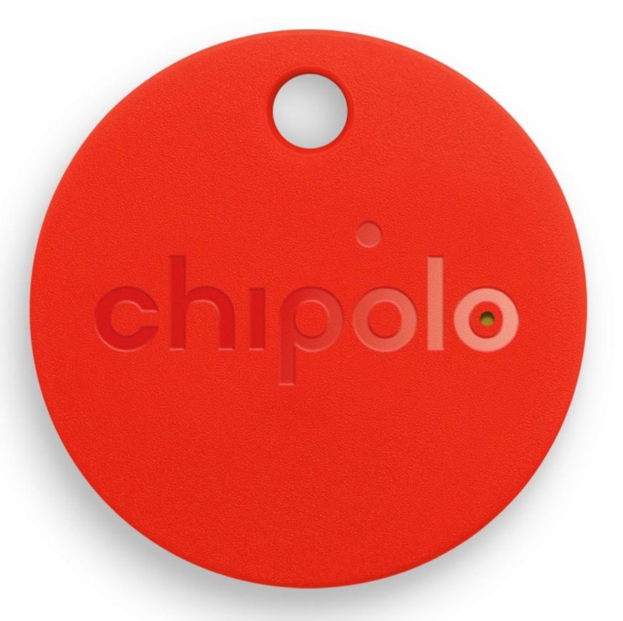 Поисковая система Chipolo Classic Красный (CH-M45S-RD-R)