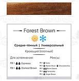 Пигмент для татуажа Perma Blend Forest Brown 15 мл (1/2 Oz), фото 3