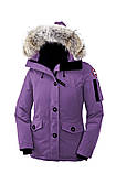 Canada Montebello Parka жіночий пуховик парку куртка канада гус, фото 2