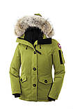 Canada Montebello Parka жіночий пуховик парку куртка канада гус, фото 7