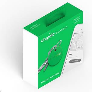 Пошукова система Chipolo Classic Зелений (CH-M45S-GN-R), фото 2