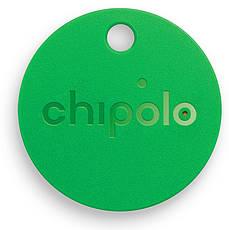 Пошукова система Chipolo Classic Зелений (CH-M45S-GN-R), фото 3