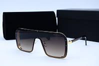 Солнцезащитные очки JC 662 коричневые, фото 1
