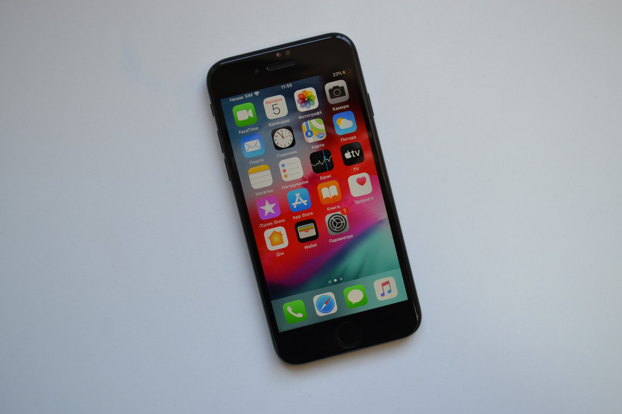 Apple iPhone 7 32Gb Black Оригинал!