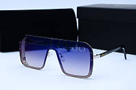 Солнцезащитные очки JC 662 синие, фото 1