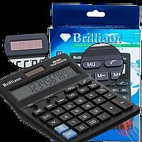 Калькулятор 12-разрядный BS-0111 Brilliant