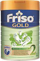 Молочная смесь Friso  Gold 2 800 г