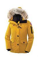 Canada Montebello Parka женский пуховик парка куртка канада гус, фото 1