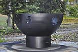 Очаг-полусфера Рисунки, фото 3