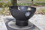 Вогнище-півсфера Малюнки, фото 4