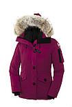 Canada Montebello Parka жіночий пуховик парку куртка канада гус, фото 10