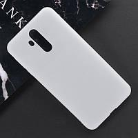 Чехол Soft Line для Oukitel K9 силикон бампер матовый